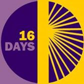 16 Days of Activism Mothers Union
